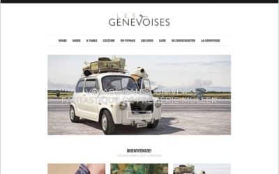 LesGenevoises.com