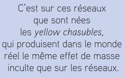 Vaudiau – On rit jaune