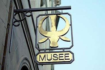 Le musée Barbier-Mueller