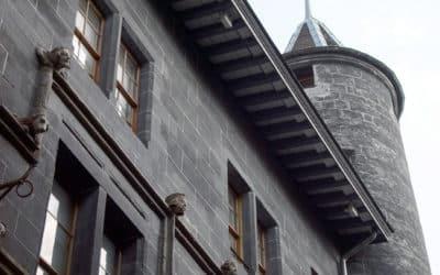 La maison Tavel