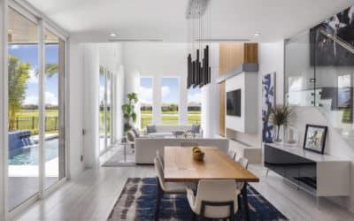 L'immobilier de luxe sous la loupe