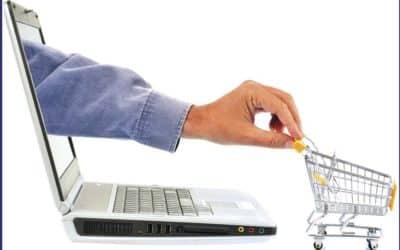 Concurrence des ventes en ligne