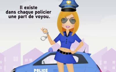 La police polisse le monde