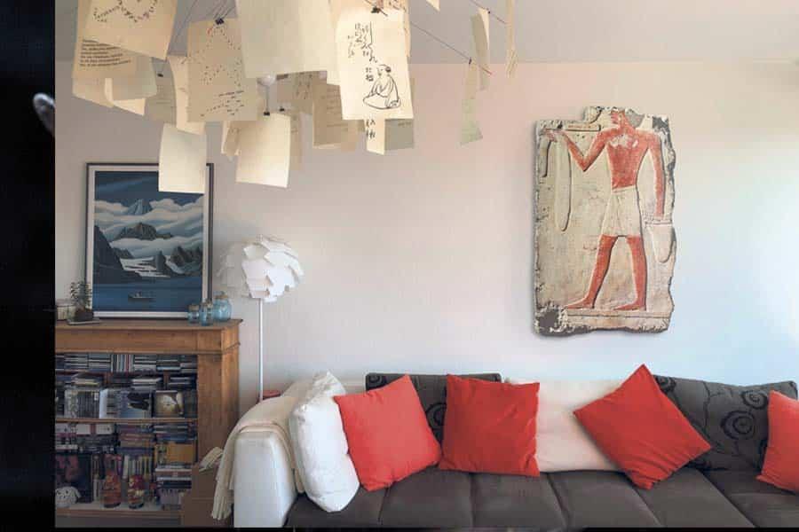 Relookez votre logement avec des œuvres d'art!