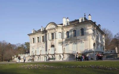 Patrimoine architectural: la Villa La Grange fait sensation