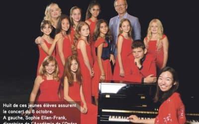 Concert: Frissons au Musée Barbier-Mueller