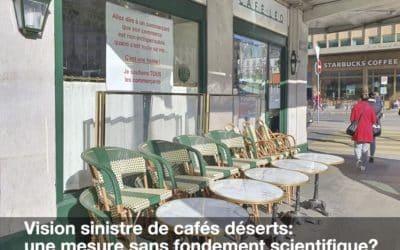 Restauration – Laurent Terlinchamp: «Le scandale continue»