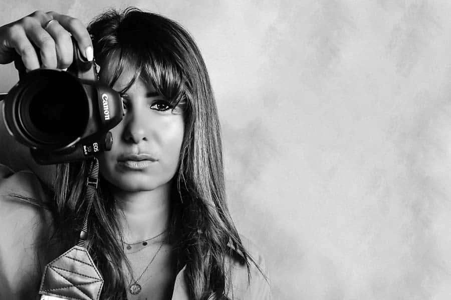 Nadia Santangello, créatrice de souvenirs